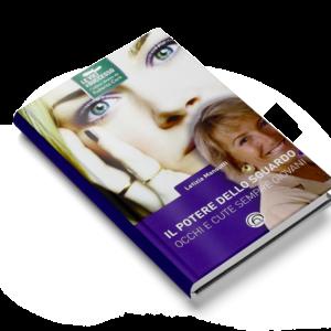libro il potere dello sguardo scritto da Letizia Mansutti oculista a milano