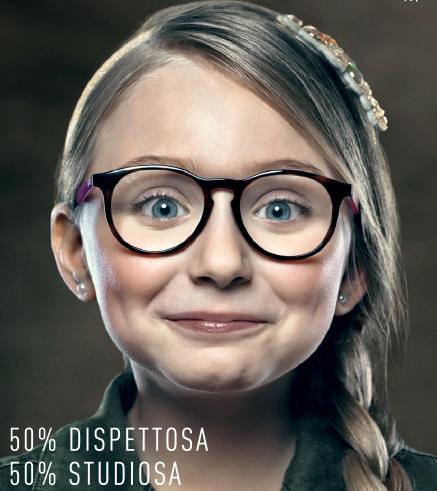 Visita Oculistica Pediatrica per una vista da falco!